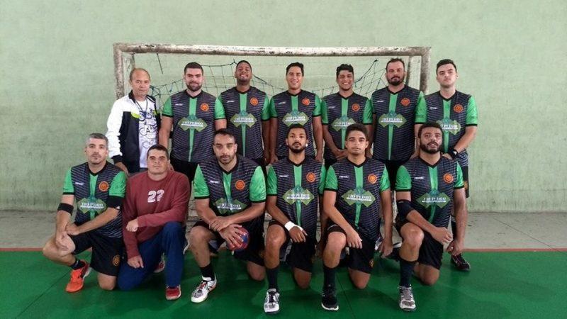 Gaha joga primeiro jogo da final neste domingo (03) em Limoeiro