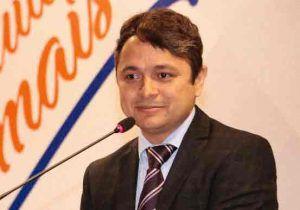 Vandinho Leite é eleito presidente estadual do PSDB