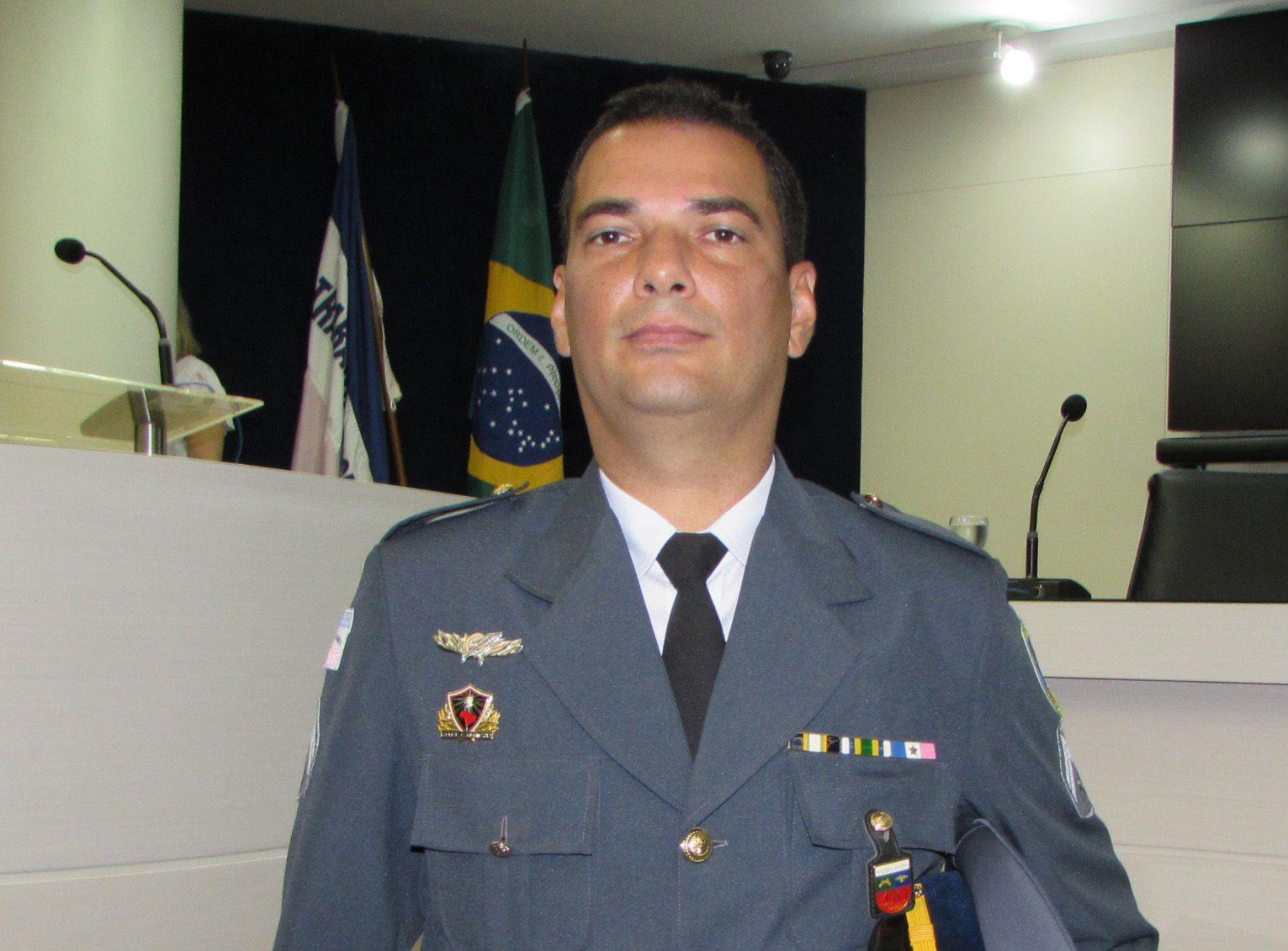 Vereador denuncia existência de boca de fumo em terminal da Serra
