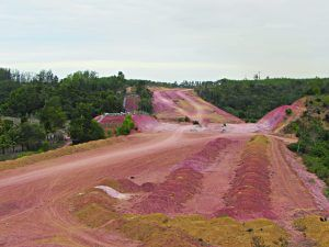 Governo Casagrande deixa obra do Contorno de Jacaraípe para 2020