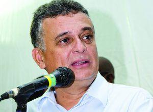 Prefeito anuncia novo secretário de Defesa Social da Serra
