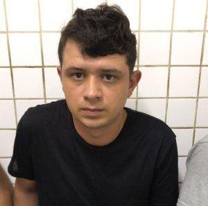 Homem é preso duas vezes no mesmo dia na Serra