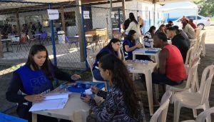 Mutirão para endividados na Serra quer atender 3 mil pessoas