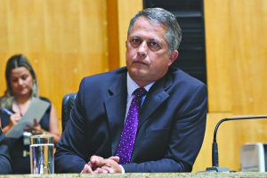 Após sair do PP, vereador quer voltar ao partido para disputar eleição