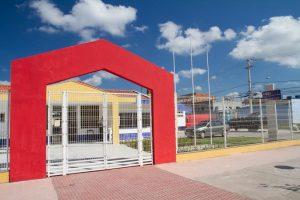 Creche de Novo Porto Canoa será entregue nesta quinta (12)
