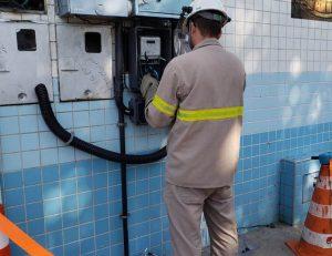 Bairros da Serra vão ficar sem energia nesta quarta, quinta e sexta