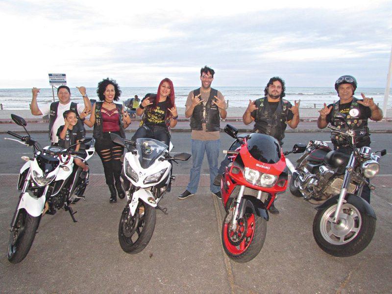 Em junho tem encontro de flamenguistas em Jacaraípe