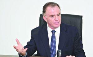 Casagrande ao lado de governadores do Sul e Sudeste anunciam apoio à Reforma da Previdência