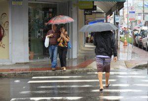 Sol ou chuva? confira a previsão do tempo para esta semana