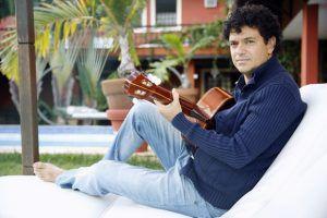 Shows com Jorge Vercillo e Moxuara para comemorar 10 anos do Parque da Cidade