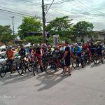 Mais de 200 ciclistas participaram do Desafio de Mountain Bike da Apae