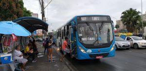 Rodoviários ameaçam nova greve nos ônibus do Transcol