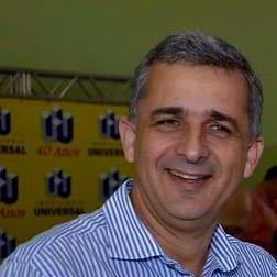 Serrano Pedro Rigo assume  superintendência do Sebrae