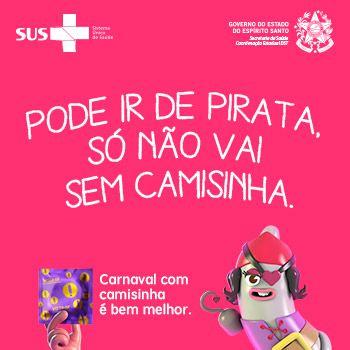 Sesa - Campanha de Carnaval