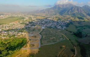 Município anuncia que vai recuperar três nascentes urbanas