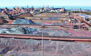 Serra vai receber menos de 1/3 que Vitória por royalties de minério