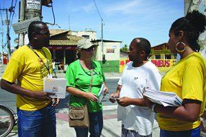 Dengue cresce ainda mais e Serra corre risco de epidemia