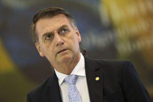 Senado derruba decreto de Bolsonaro que facilita porte de armas