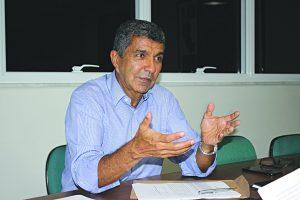 Análise TN | Vidigal quer se repaginar para voltar a ser prefeito