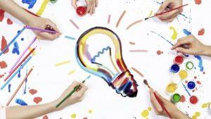 Serra comemora pela primeira vez o Dia Mundial da Criatividade
