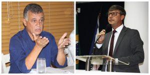 Agenda administrativa do município sofre com crise política