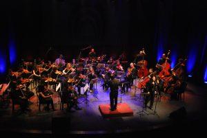 Orquestra da Fames promove Concertos de Páscoa em Vitória