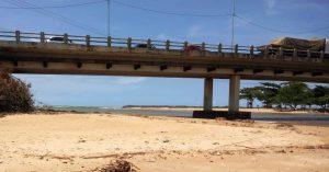 Laudos técnicos de pontes na Serra serão apresentados em maio