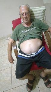 Aposentado da Serra espera por cirurgia no SUS há mais de 500 dias