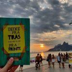 Livro de morador da Serra ganha o mundo