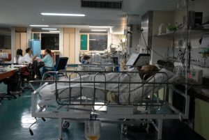 Dia Mundial de Combate à Meningite alerta população sobre a doença