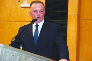 Estado ainda não decidiu se autorizasegurança para prefeito e vereadores
