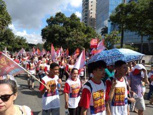 Professores aderem à greve geral contra propostas de Bolsonaro