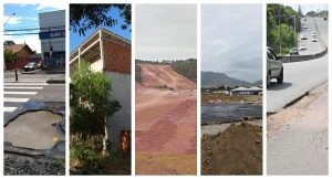 Qual dessas obras paralisadas na Serra você gostaria que o Governo do ES recomeçasse primeiro?