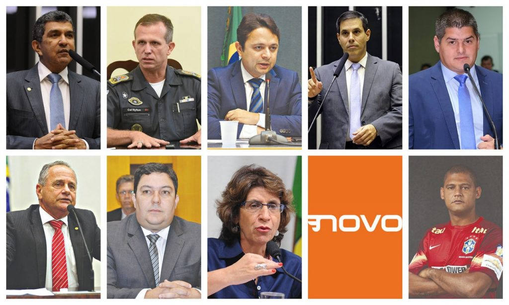 Análise | Entenda a 'sopa de letrinhas' para a eleição de prefeito da Serra