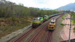 Agência diz que Vale não é obrigada a fazer nova ferrovia
