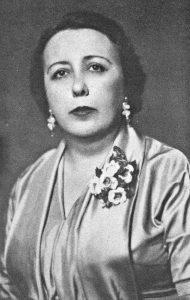 Feira Literária na Ufes vai homenagear serrana Judith Castello