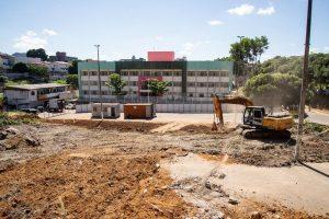 Para sair do aluguel, Prefeitura da Serra vai construir novo prédio ao custo de R$ 19 milhões