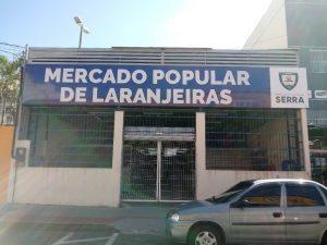 Ambulantes voltam para as ruas e Prefeitura desiste do camelódromo de Laranjeiras