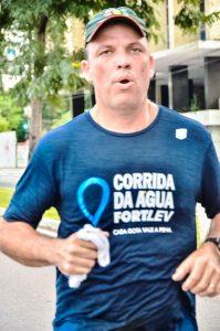 Empresário da Serra espanta o sedentarismo e vira maratonista