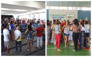 Sedu da Serra abre inscrição para curso de biodanza