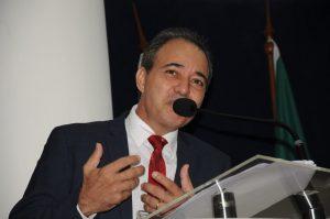 PSC lança Pastor Ailton para a disputa pela Prefeitura da Serra em 2020