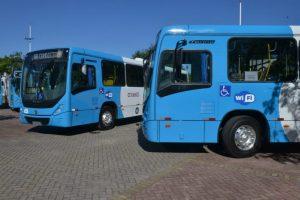 Ônibus sem cobrador vai eliminar 4 mil empregos, diz sindicato