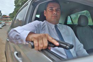 Vereador da Serra defende posse de armas para a população