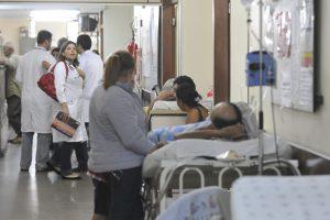 Mais de 10 casos e uma morte por supergripe na Serra