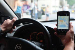 Rotina de assaltos e insegurança para motoristas de aplicativos na Grande Vitória