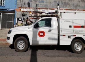 EDP vai deixar vários bairros da Serra sem energia nesta semana