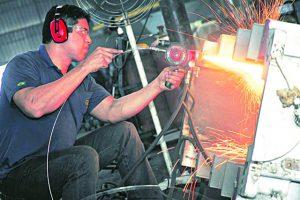 R$ 50 milhões em negócios  com feira de metalmecânica