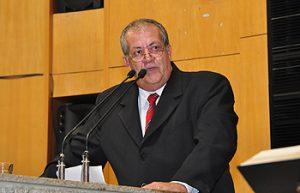 Wanildo Sarnaglia aguarda determinação da Justiça para reassumir vaga de vereador