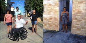 Alagamentos e esgoto são dor de cabeça para moradores em André Carloni