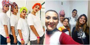 Escola de dança da Serra encanta público há 10 anos e é premiada em concursos